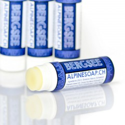 Mountain Lake Lip Balm - Beach Breeze & Algae