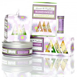 Alpine Meadows Gift Set - Lavender & Calendula